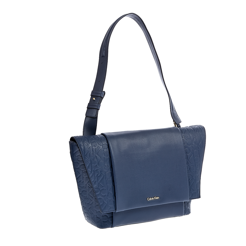 CALVIN KLEIN JEANS – Τσάντα Calvin Klein Jeans μπλε 1522721.0-0019