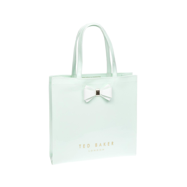 TED BAKER – Γυναικεία τσάντα TED BAKER πράσινη 1527231.0-0063