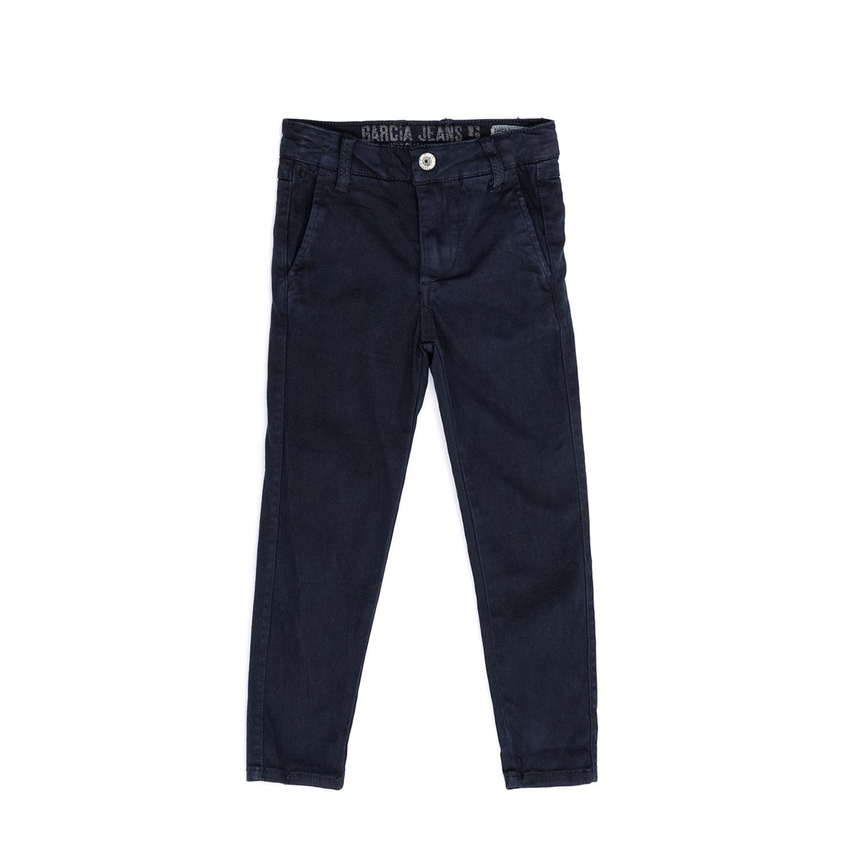GARCIA JEANS – Παιδικό παντελόνι GARCIA JEANS μπλε