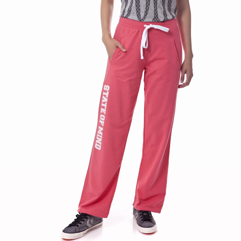MYMOO - Γυναικεία φόρμα MyMoo κοραλί γυναικεία ρούχα αθλητικά φόρμες