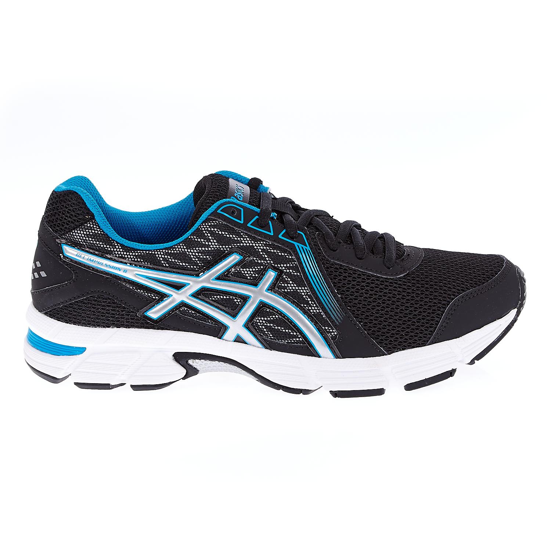 ASICS – Ανδρικά παπούτσια Asics GEL-IMPRESSION 8 μαύρα