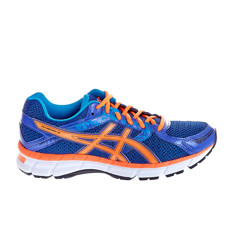 ASICS - Ανδρικά παπούτσια Asics GEL-OBERON 10 μπλε ανδρικά παπούτσια αθλητικά running