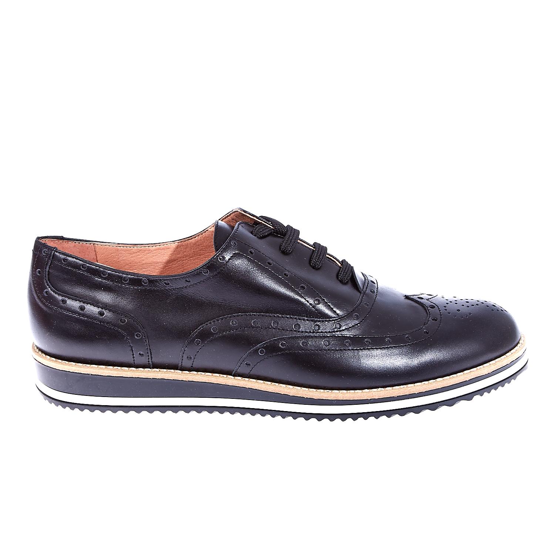 CHANIOTAKIS - Γυναικεία παπούτσια Chaniotakis μαύρα