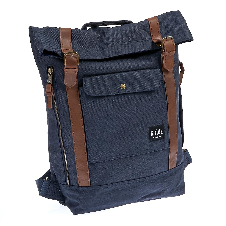 G.RIDE – Τσάντα πλάτης G.Ride μπλε 1543642.0-13O3