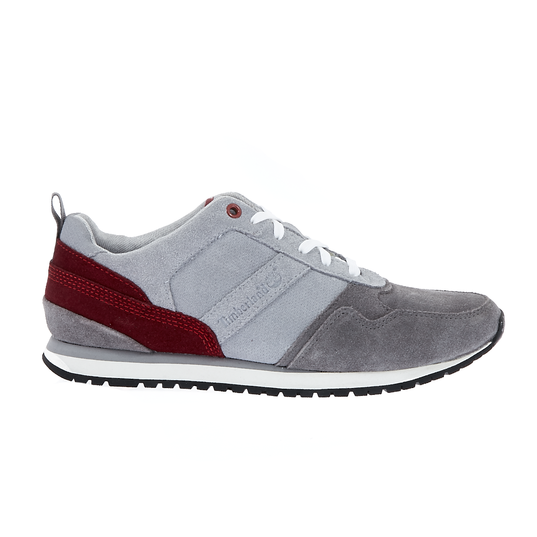 TIMBERLAND - Ανδρικά παπούτσια TIMBERLAND γκρι ανδρικά παπούτσια sneakers