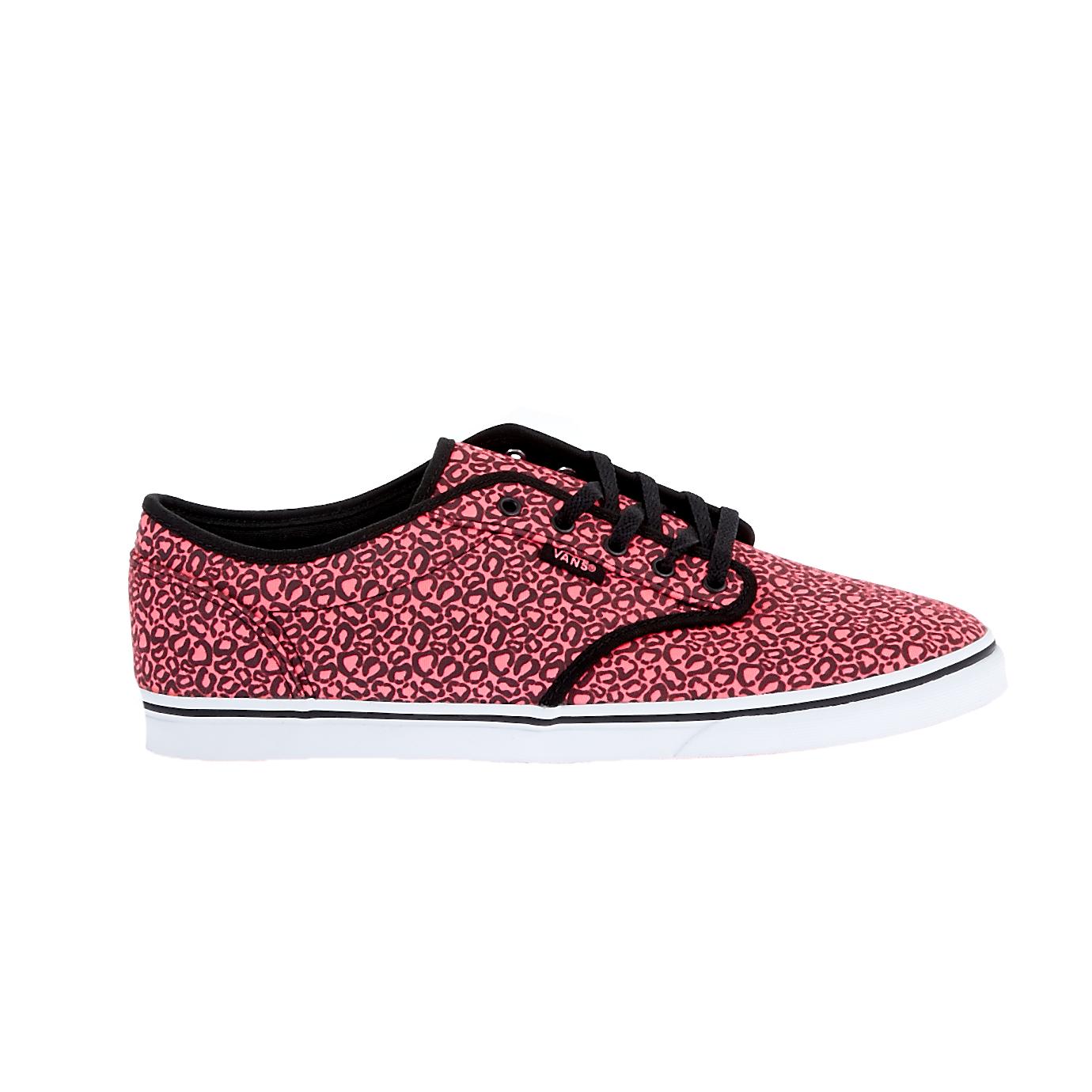 VANS - Γυναικεία παπούτσια VANS φούξια