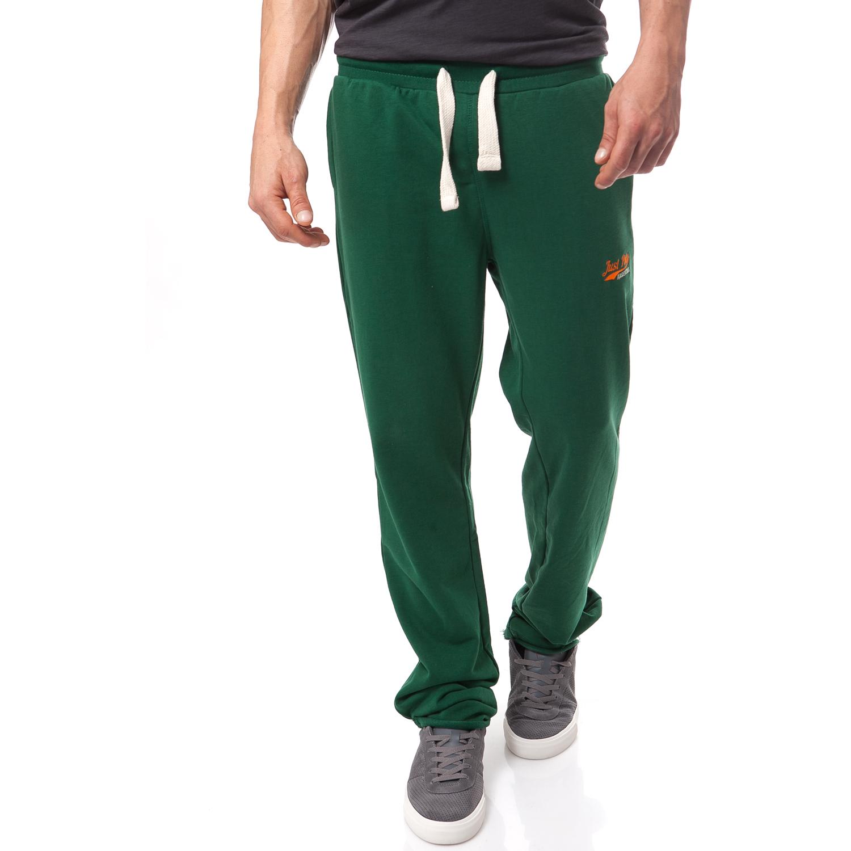 JUST POLO - Ανδρική φόρμα Just Polo πράσινη