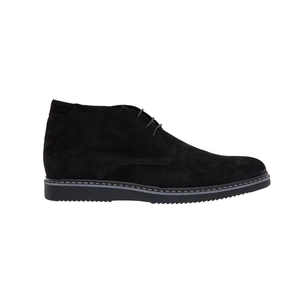 ΚΑΛΟΓΗΡΟΥ – Ανδρικά παπούτσια Καλογήρου μαύρα