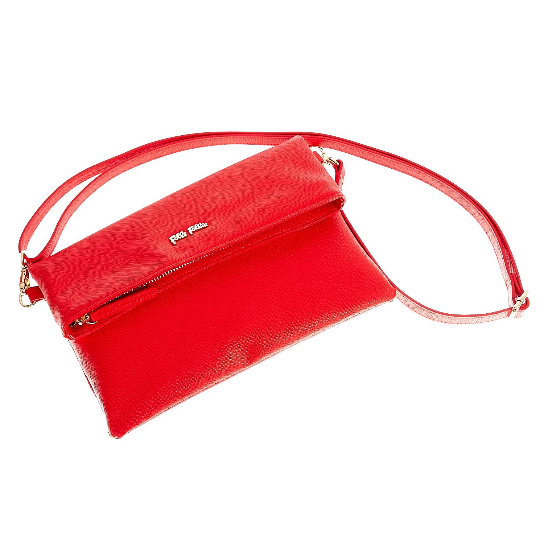 FOLLI FOLLIE – Γυναικεία τσάντα Folli Follie κόκκινη 1551984.0-0000