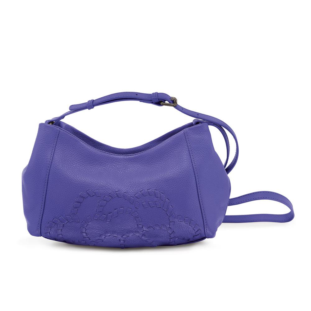 FOLLI FOLLIE – Γυναικεία τσάντα FOLLI FOLLIE μοβ 1562644.0-0000