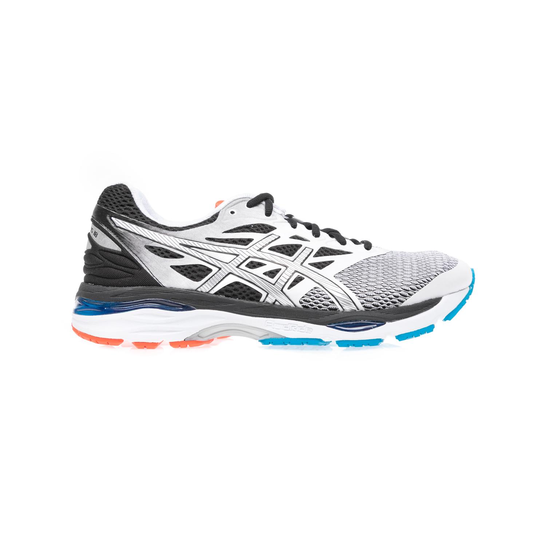 ASICS – Ανδρικά παπούτσια Asics GEL-CUMULUS 18 μαύρα-λευκά