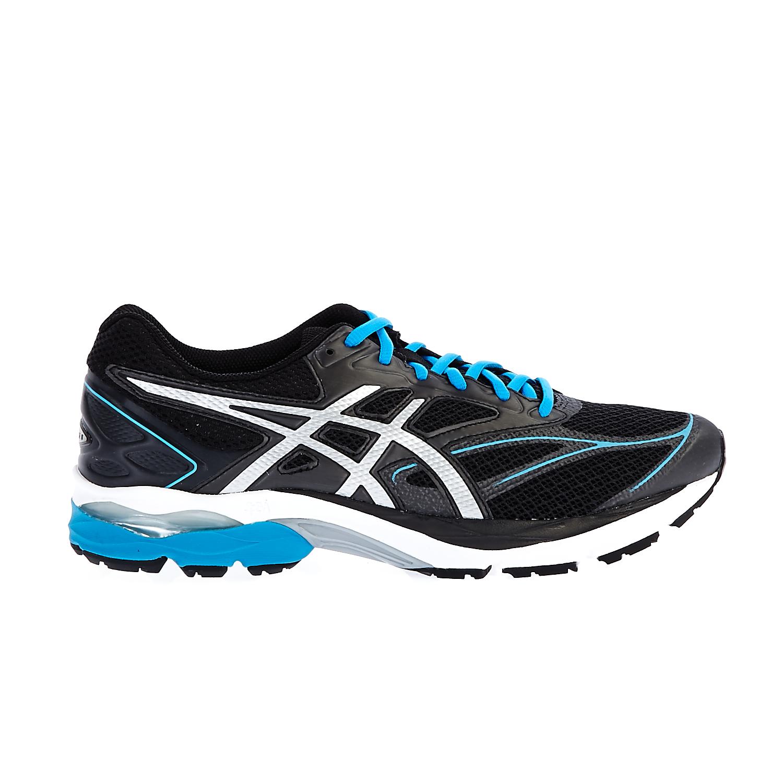 ASICS – Ανδρικά παπούτσια Asics GEL-PULSE 8 μαύρα