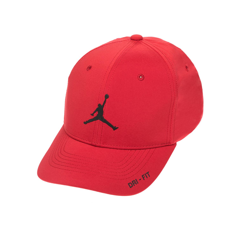 NIKE KIDS – Παιδικό καπέλο NIKE JORDAN NIKE CLASSIC99 κόκκινο