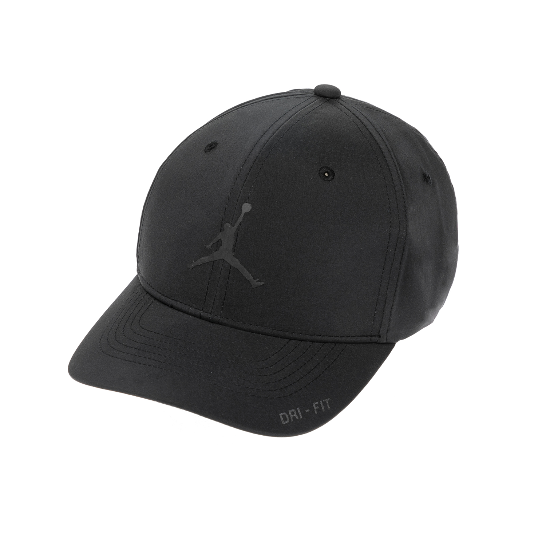 NIKE KIDS – Παιδικό καπέλο NIKE JORDAN NIKE CLASSIC99 μαύρο