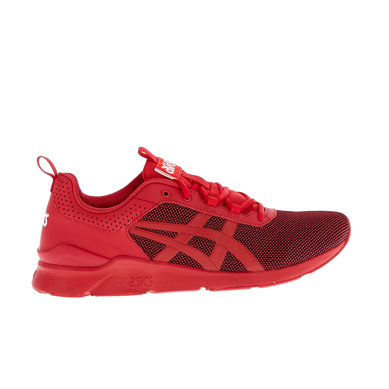 ASICS - Ανδρικά παπούτσια Asics GEL-LYTE RUNNER κόκκινα