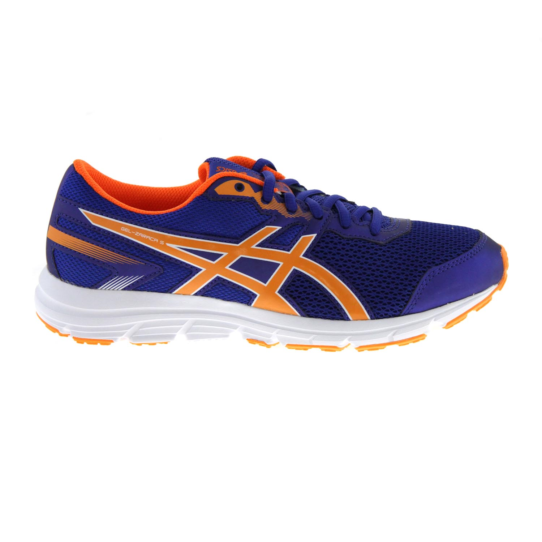 ASICS – Παιδικά παπούτσια Asics GEL-ZARACA 5 GS μπλε