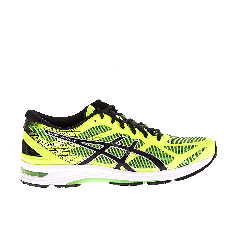 ASICS - Ανδρικά παπούτσια Asics GEL-DS TRAINER 21 NC κίτρινα