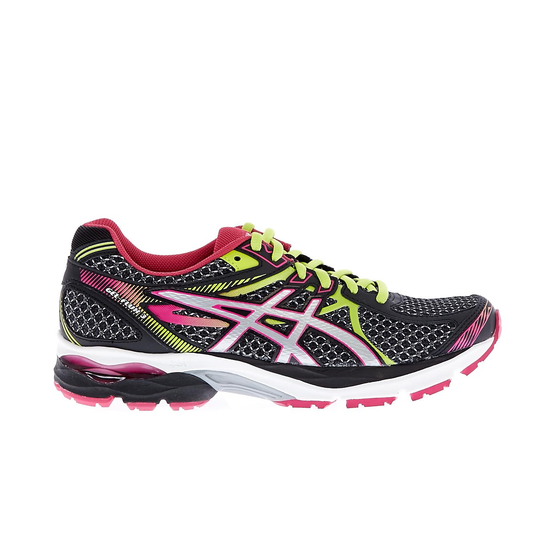 ASICS - Γυναικεία παπούτσια Asics GEL-FLUX 3 μαύρα