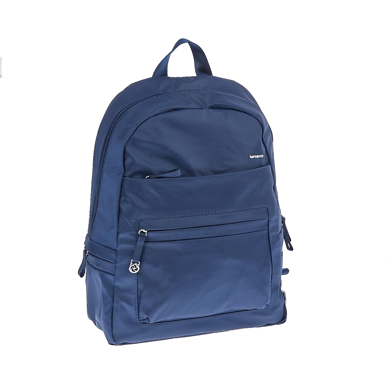 SAMSONITE – Τσάντα πλάτης Samsonite μπλε 1573855.0-0000