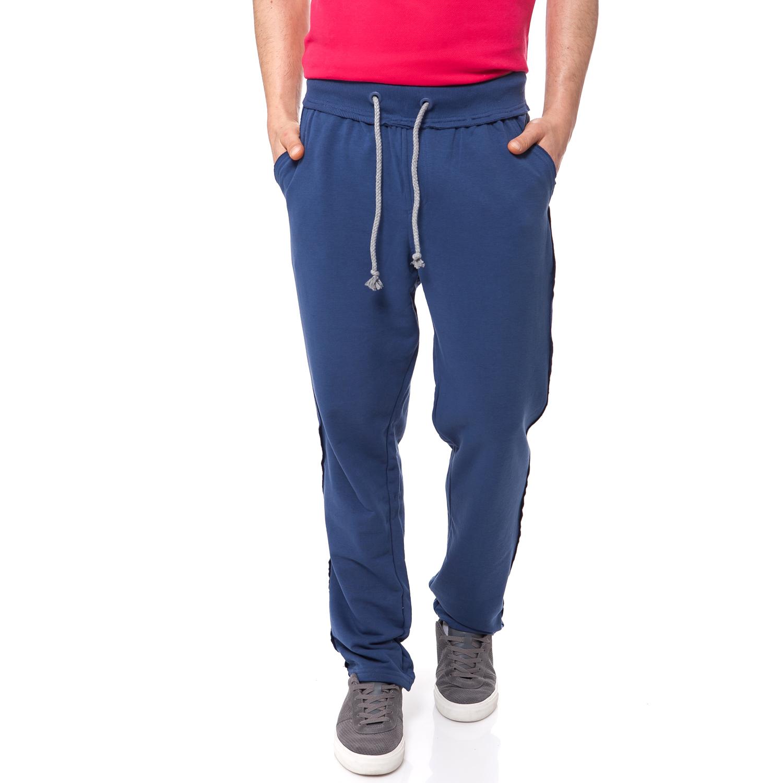 BODYTALK - Ανδρική φόρμα BODYTALK μπλε ανδρικά ρούχα αθλητικά φόρμες