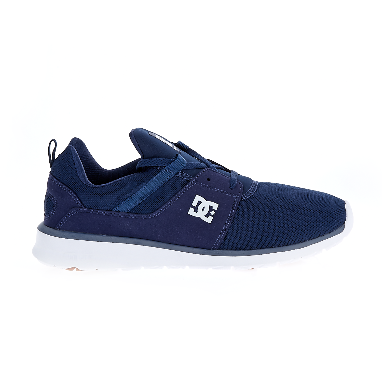 DC – Αντρικά παπούτσια DC μπλε