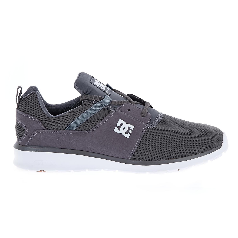 DC – Αντρικά παπούτσια DC γκρι