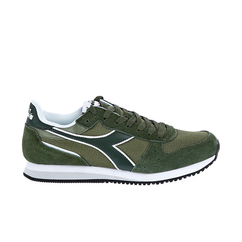 DIADORA – Unisex παπούτσια DIADORA MALONE πράσινα