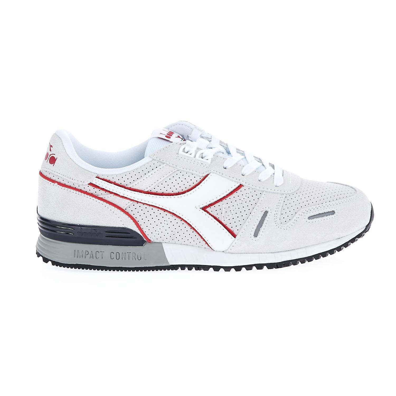 DIADORA – Unisex παπούτσια DIADORA TITAN PREMIUM λευκά
