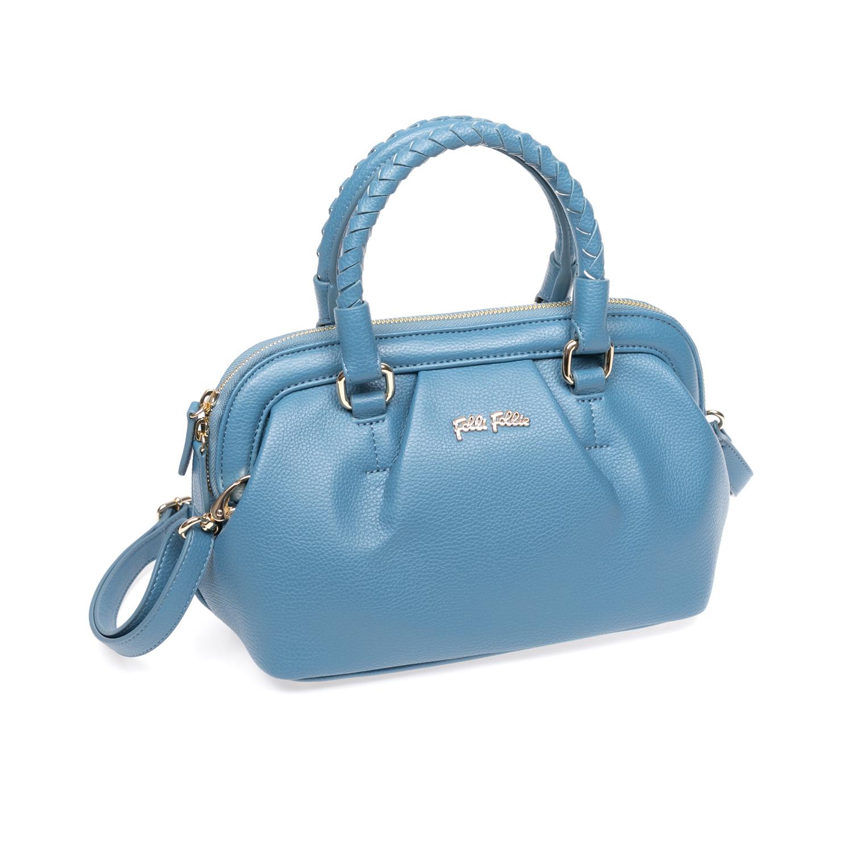 FOLLI FOLLIE – Γυναικεία τσάντα Folli Follie μπλε 1583178.0-0000