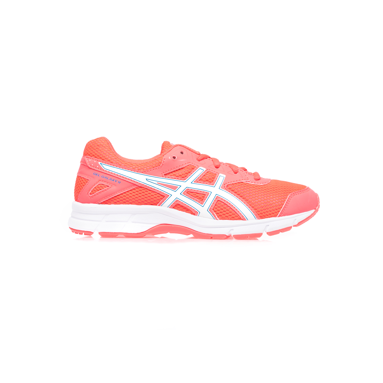 ASICS – Παιδικά αθλητικά παπούτσια ASICS GEL-GALAXY 9 GS μωβ