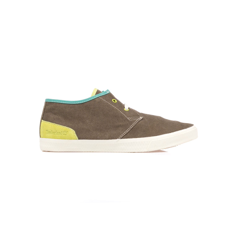 TIMBERLAND (TRAVEL) – Ανδρικά παπούτσια TIMBERLAND καφέ