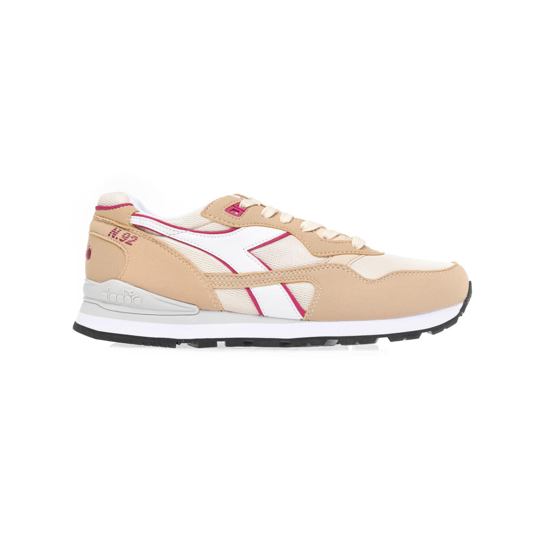 DIADORA – Unisex αθλητικά παπούτσια DIADORA μπεζ