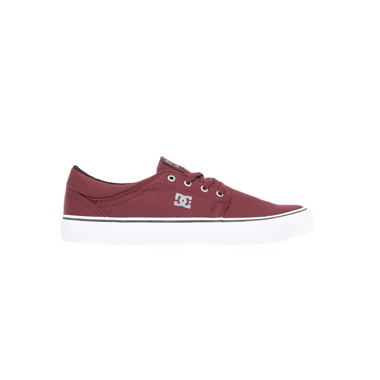 DC – Ανδρικά παπούτσια DC κόκκινα