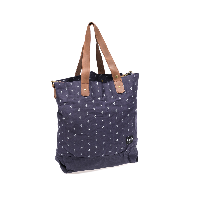 G.RIDE – Γυναικεία τσάντα G.Ride μπλε 1587709.0-0113