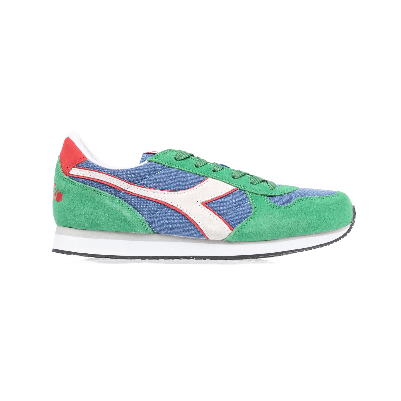 DIADORA – Unisex αθλητικά παπούτσια DIADORA πράσινα