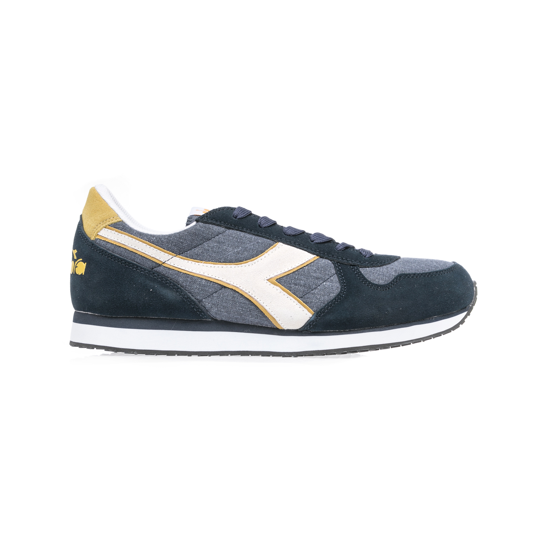 DIADORA – Unisex αθλητικά παπούτσια DIADORA μπλε-γκρι