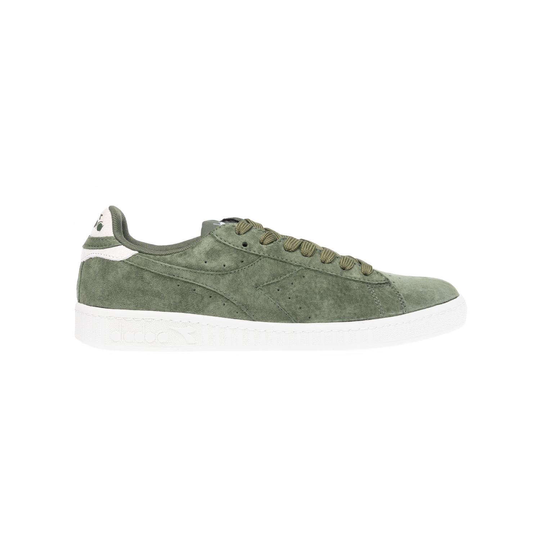 DIADORA – Unisex sneakers DIADORA πράσινα