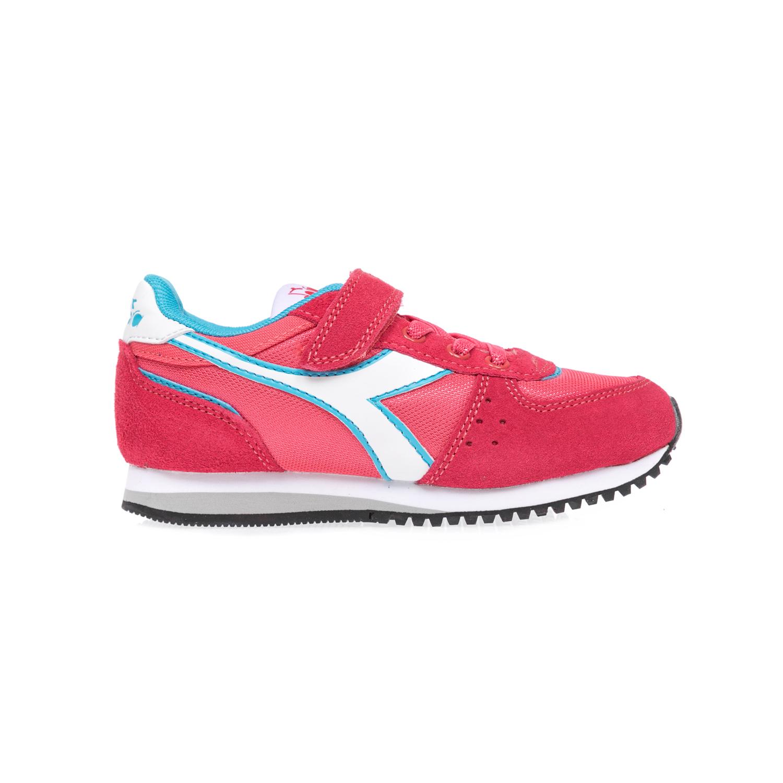 DIADORA – Παιδικά παπούτσια DIADORA φούξια