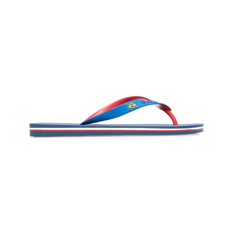 IPANEMA – Ανδρικές σαγιονάρες Ipanema μπλε-κόκκινες