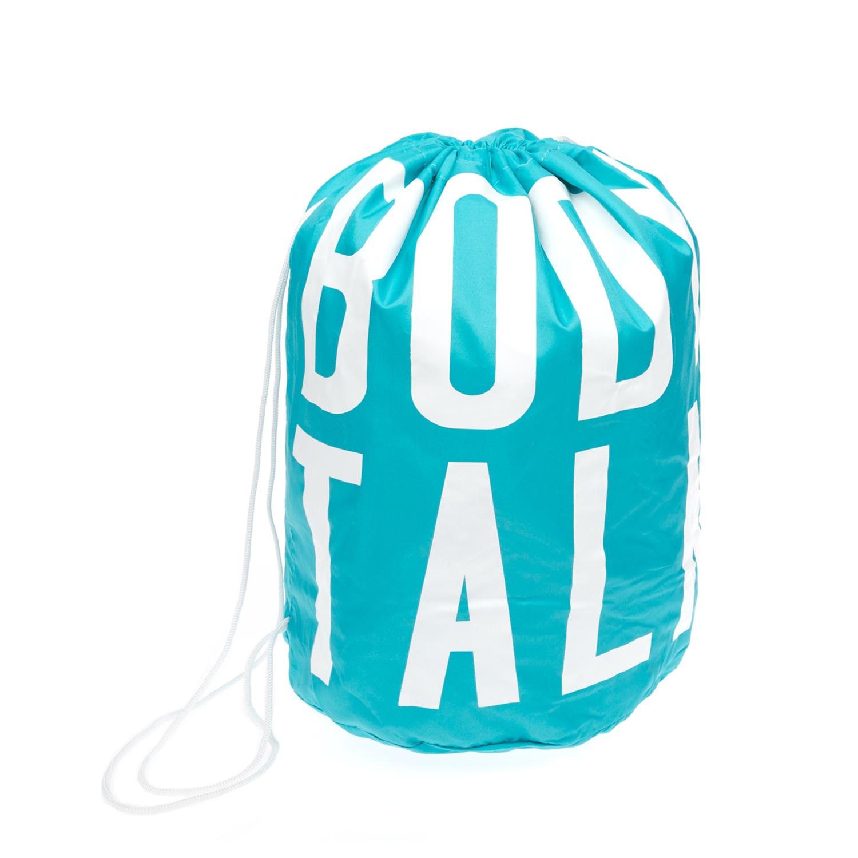 BODY TALK – Γυναικεία τσάντα BODYTALK γαλάζια 1588210.0-L005
