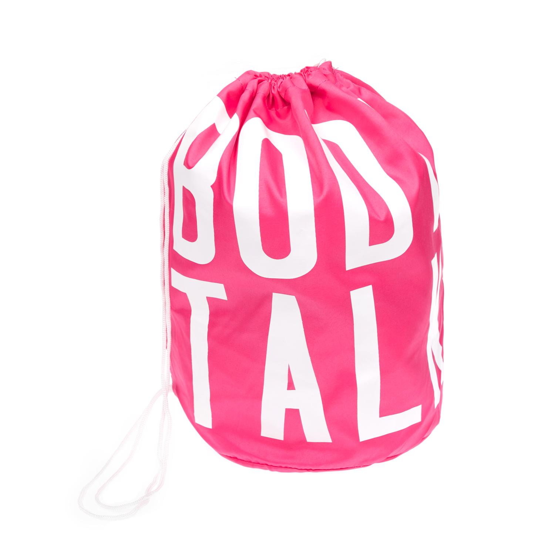 BODY TALK – Γυναικεία τσάντα BODYTALK φούξια 1588210.0-P900