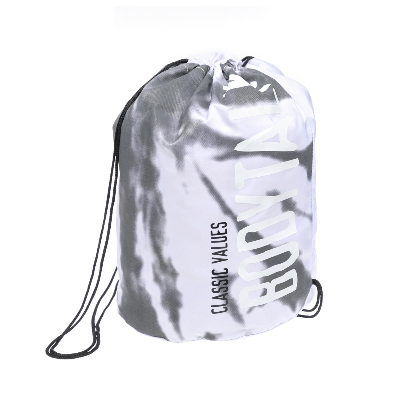 BODY TALK – Γυναικεία τσάντα BODYTALK λευκή-γκρι 1588212.0-9100
