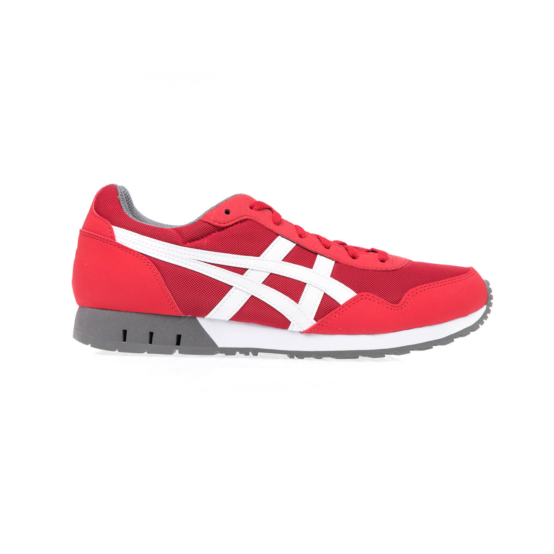 ASICS - Unisex παπούτσια ASICS CURREO κόκκινα γυναικεία παπούτσια αθλητικά running
