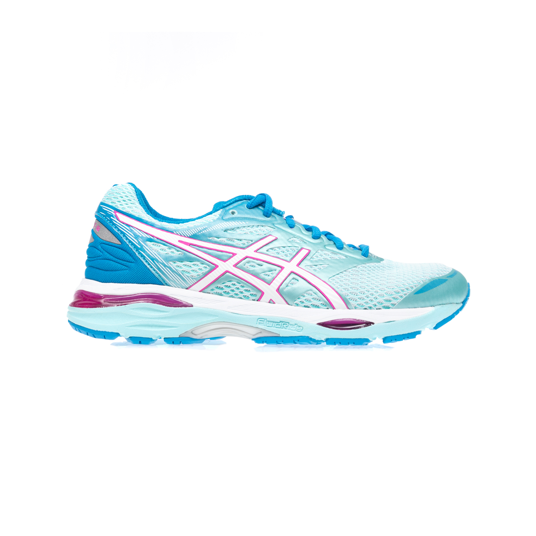ASICS - Γυναικεία παπούτσια Asics GEL-CUMULUS 18 μπλε γυναικεία παπούτσια αθλητικά running