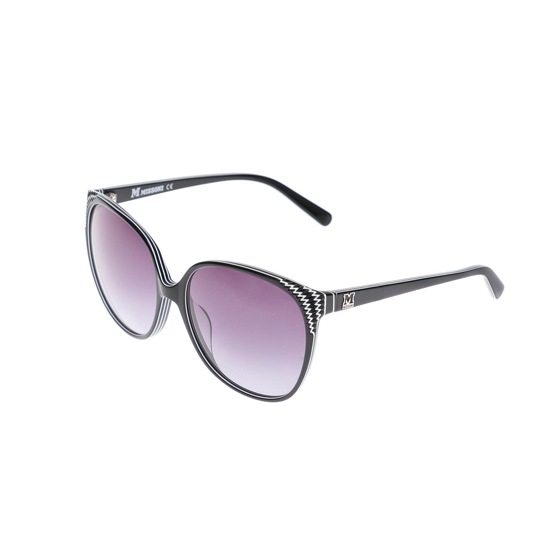 MISSONI – Γυαλιά ηλίου Missoni ασπρόμαυρα