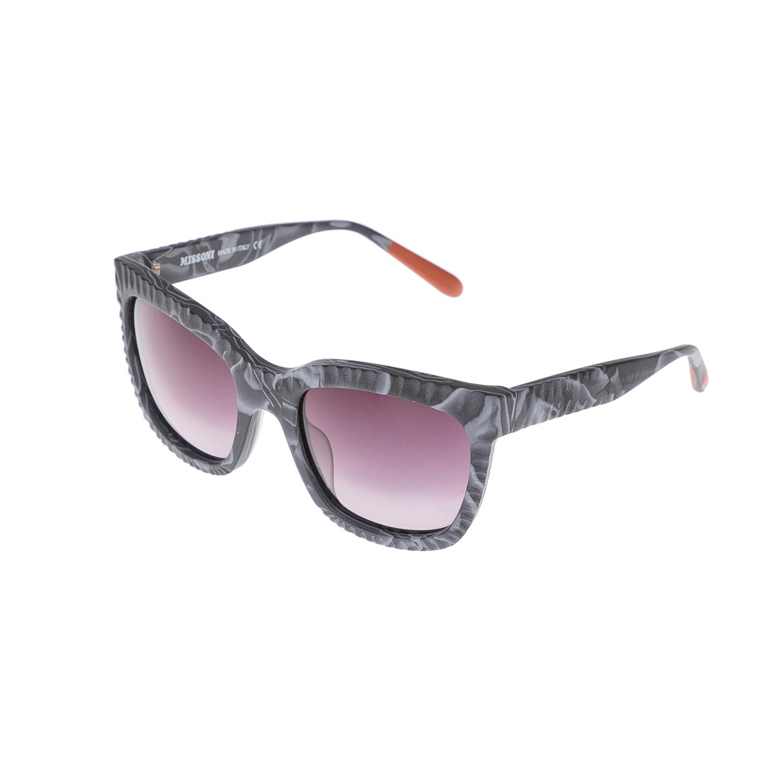 MISSONI – Γυαλιά ηλίου Missoni γκρι