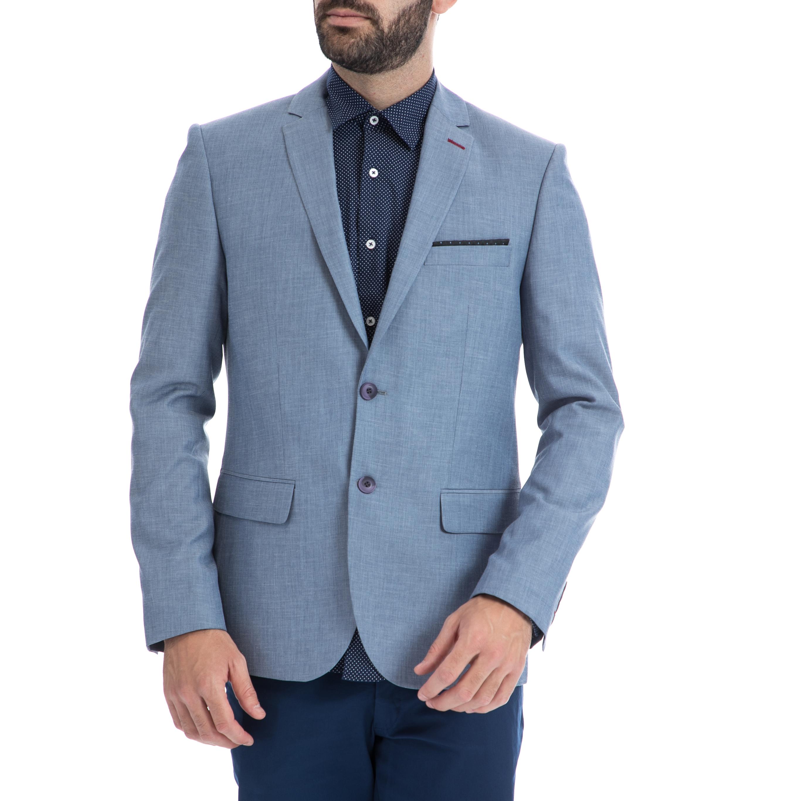 DORS – Αντρικό σακάκι Dors μπλε