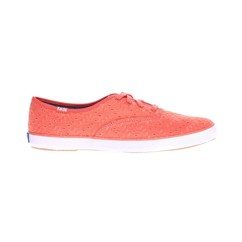 KEDS – Γυναικεία παπούτσια KEDS κοραλί