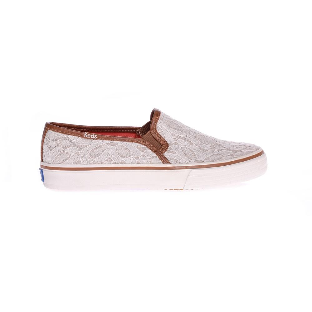 KEDS – Γυναικεία παπούτσια KEDS εκρού