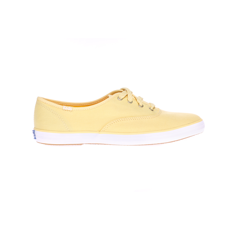 KEDS – Γυναικεία παπούτσια KEDS κίτρινα